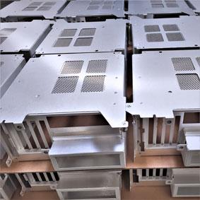 Cartel Manufacturing Capabilities